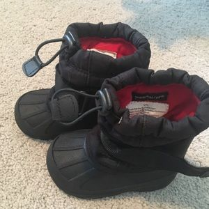 Thermolite Winter Boots